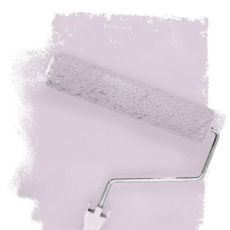 Wall paint FANTASY Living Room Colour English Rose 5A matt/ silk sheen