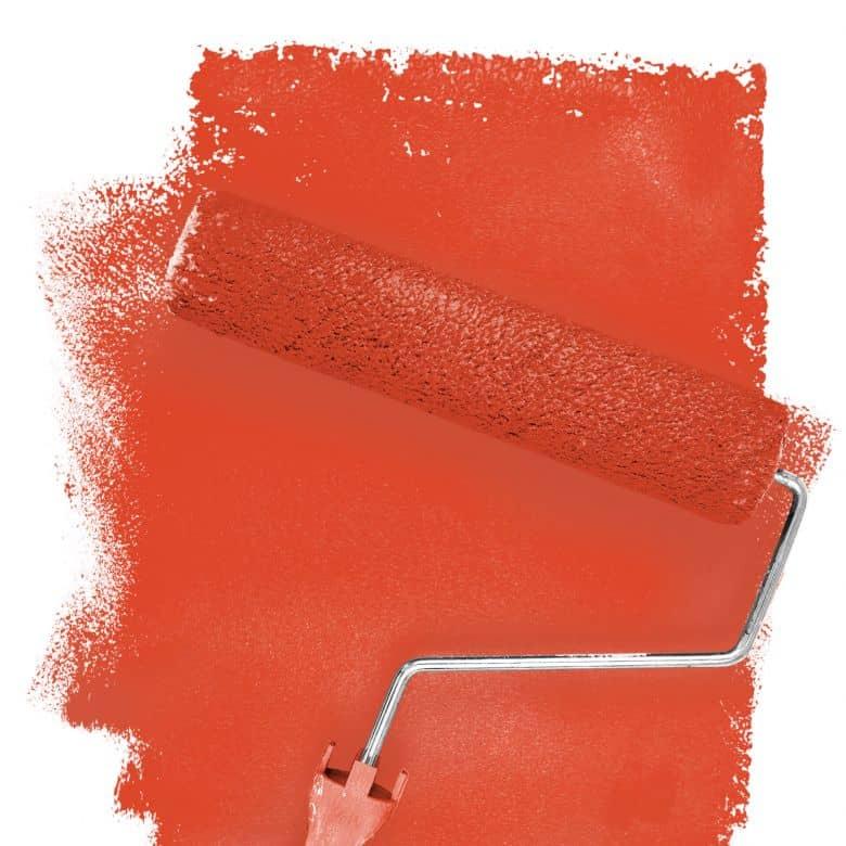Wandfarbe VECTRA Mix Powercolor Bergamo 2F matt/seidenglänzend