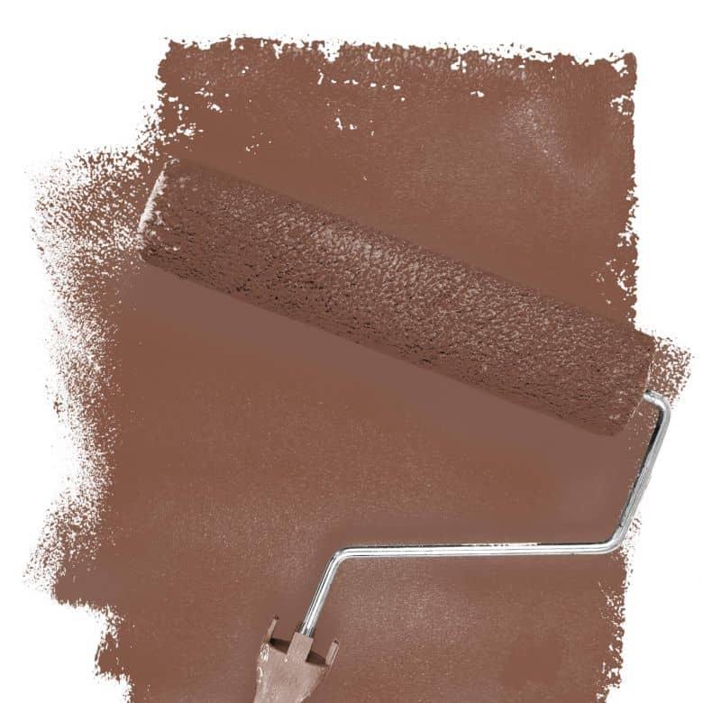 Wandfarbe VECTRA Mix Powercolor Bergamo 5E matt/seidenglänzend