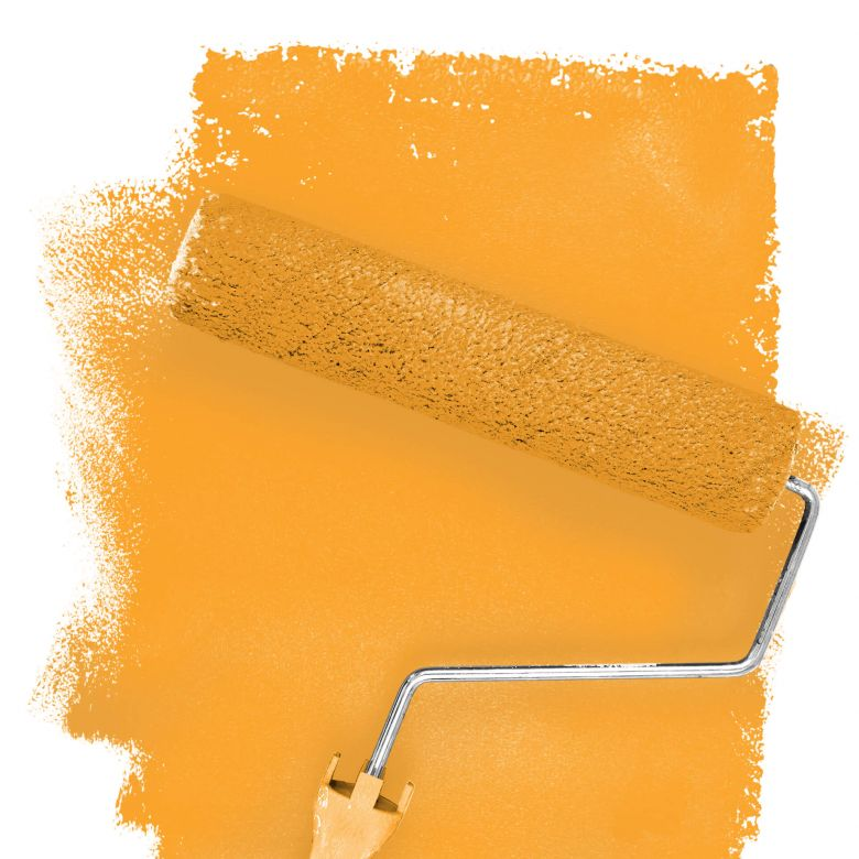Wall paint FANTASY Living Room Colour Gobi 1F matt/ silk sheen