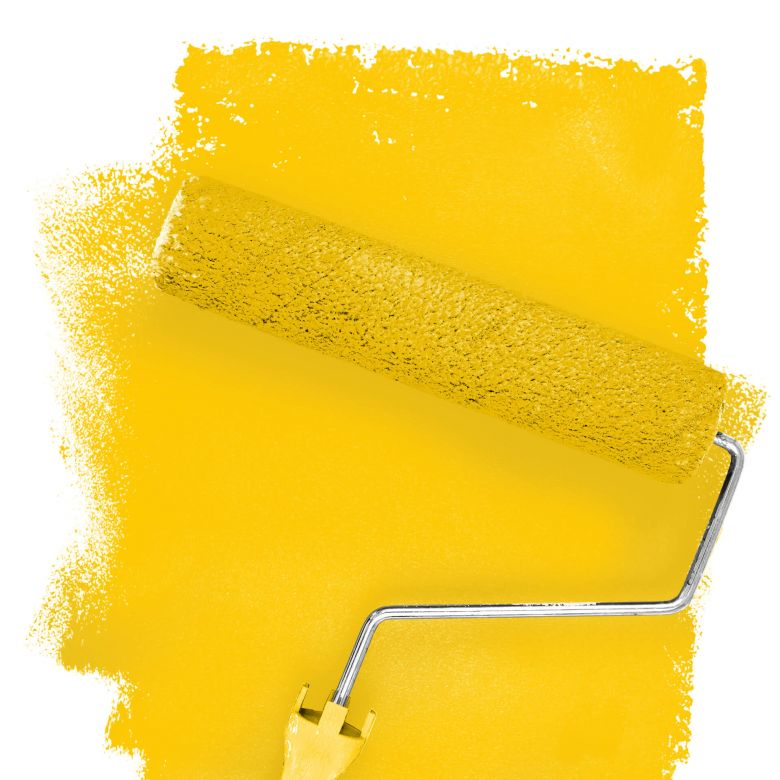 Wall paint FANTASY Living Room Colour Mojave 2F matt/ silk sheen