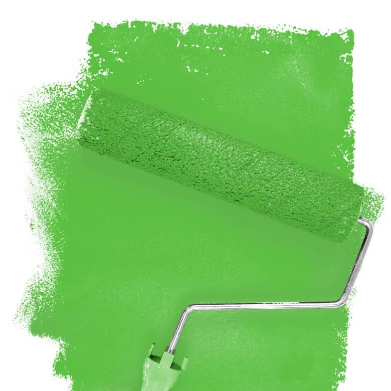 Wandfarbe VECTRA Mix Powercolor St. Patrick 1F matt/seidenglänzend