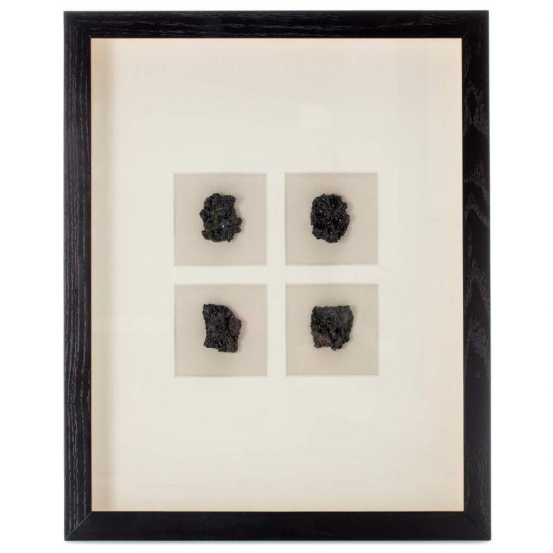 Bilder Edelsteinkunst Valuable IV 41cm x 51cm