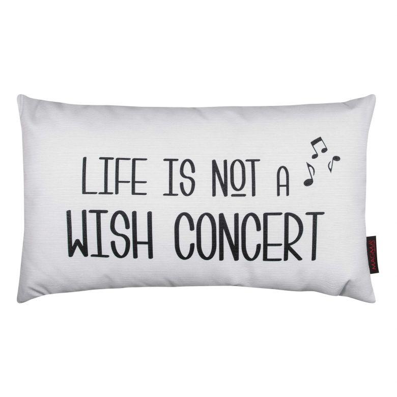 Kissen Life is not a wish concert