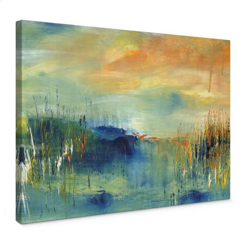 Canvas Niksic – Landscape 03