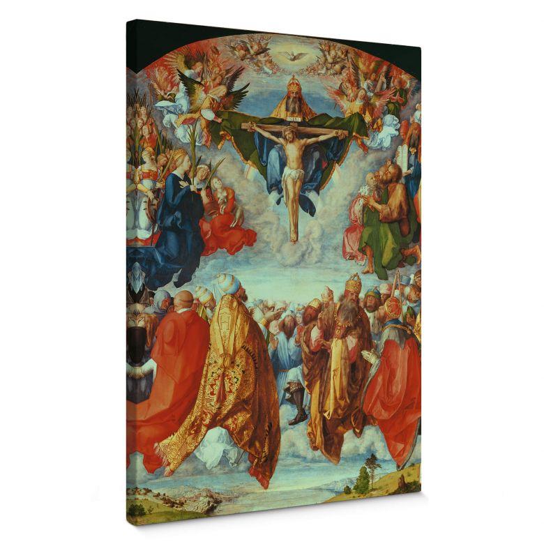 Canvas Dürer - Allerheiligen