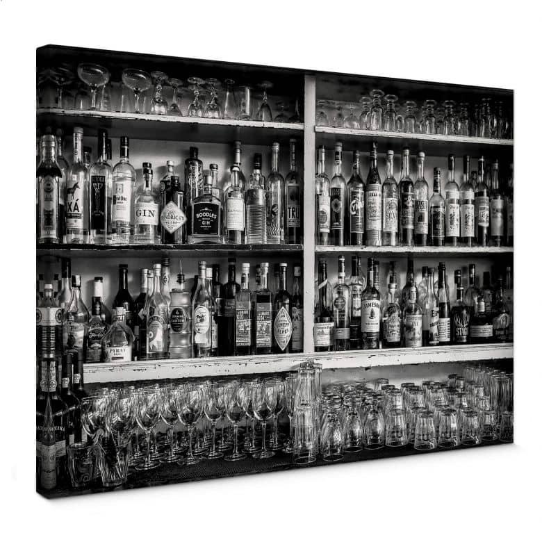 Canvas Klein - The Classic Bar