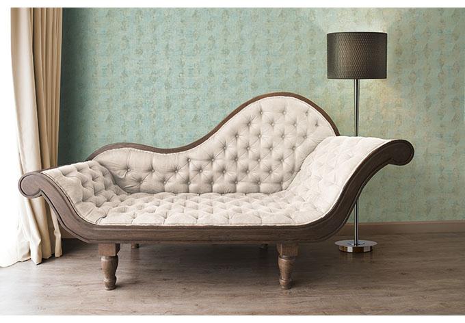 livingwalls tapete titanium 306543 beige blau metallic wall. Black Bedroom Furniture Sets. Home Design Ideas