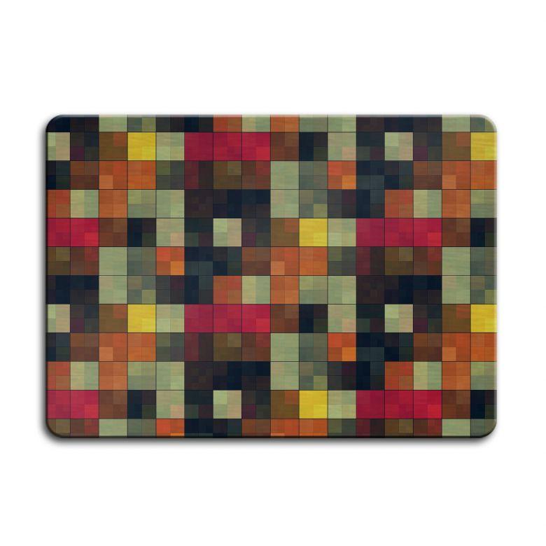 tableau magn tique pixel wall. Black Bedroom Furniture Sets. Home Design Ideas