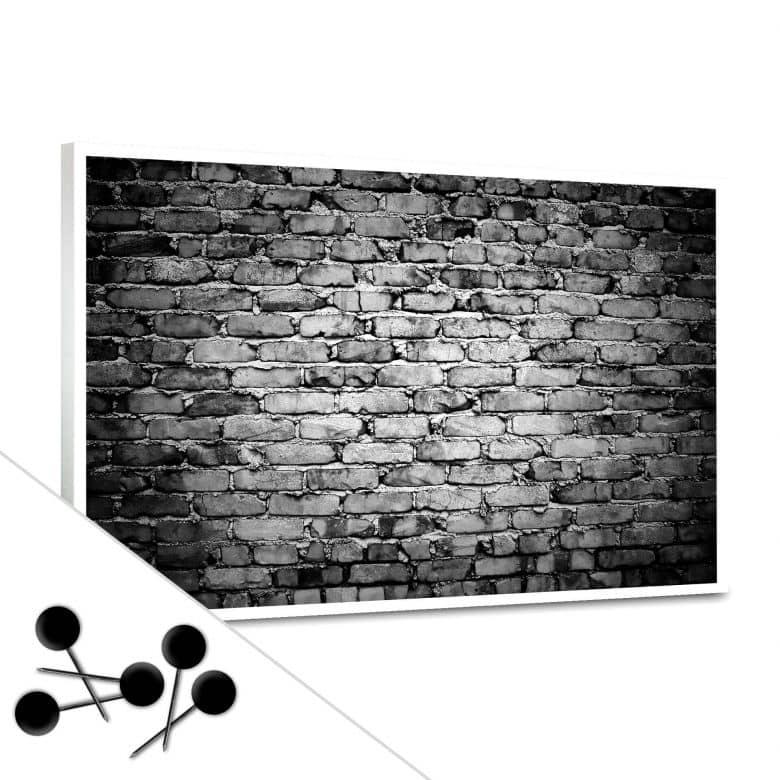 Wall 04 Bulletin Board