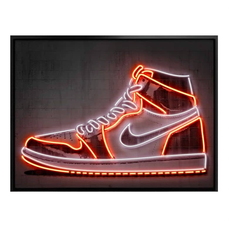 Poster Mielu - Sneaker