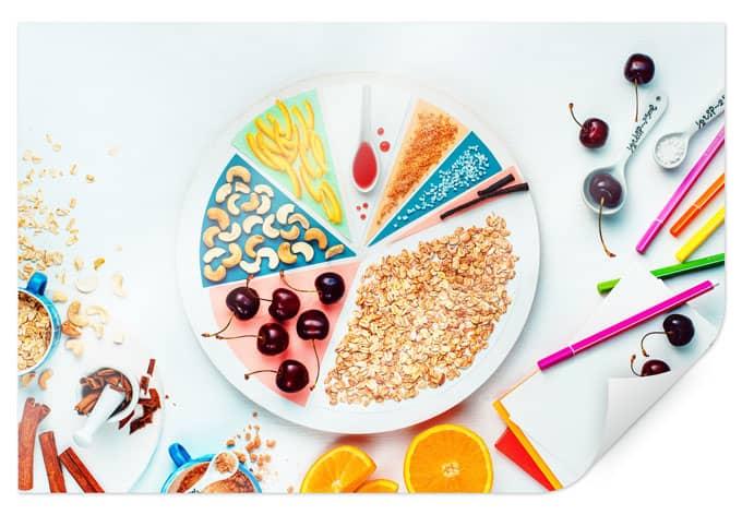 Poster Belenko - Breakfast 02