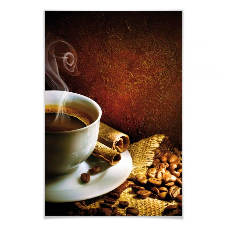 Poster - Caffè 1