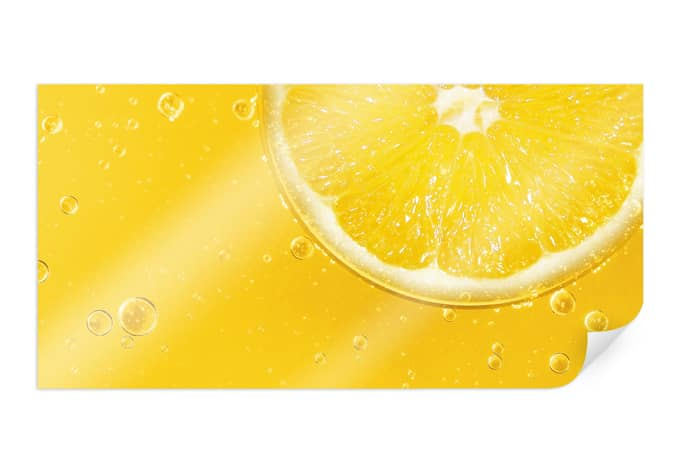 Poster Lemon Squeezy - Panorama