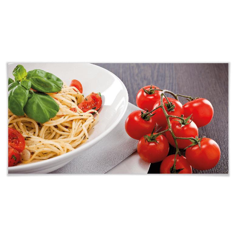 Poster Pasta Italiano - Panorama