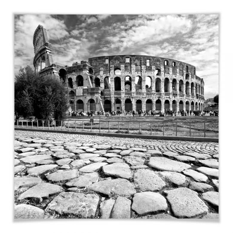 Poster - Colosseum