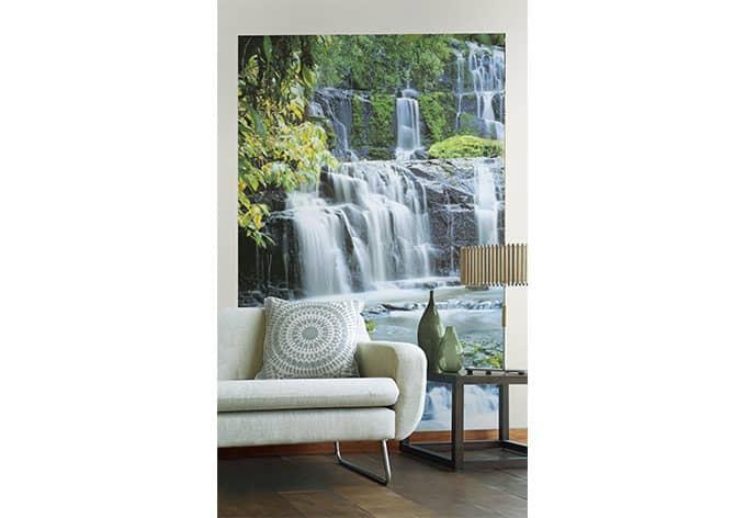 Fototapete Papiertapete Pura Kaunui Falls