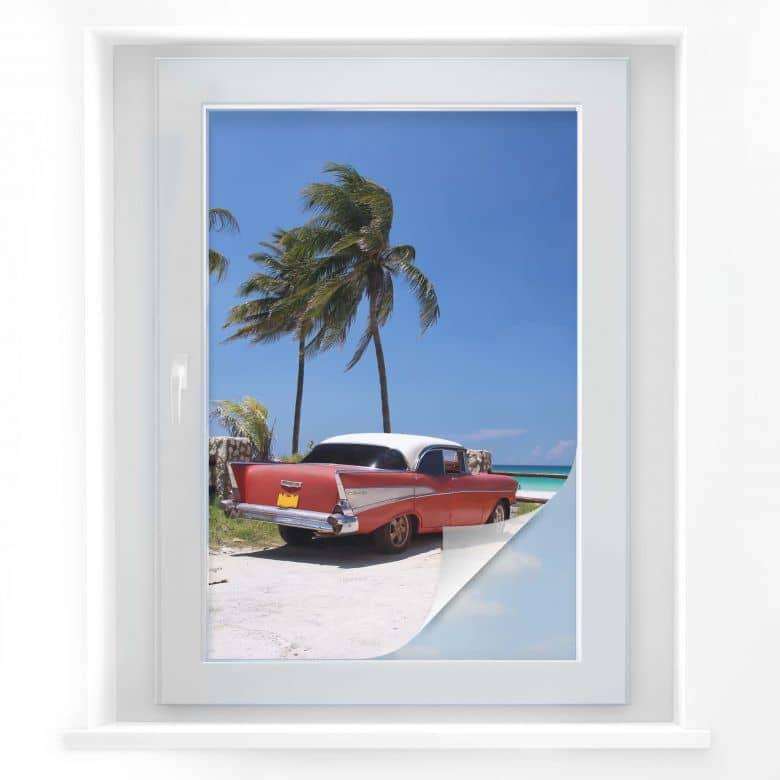 Sichtschutzfolie Cuba Cabrio
