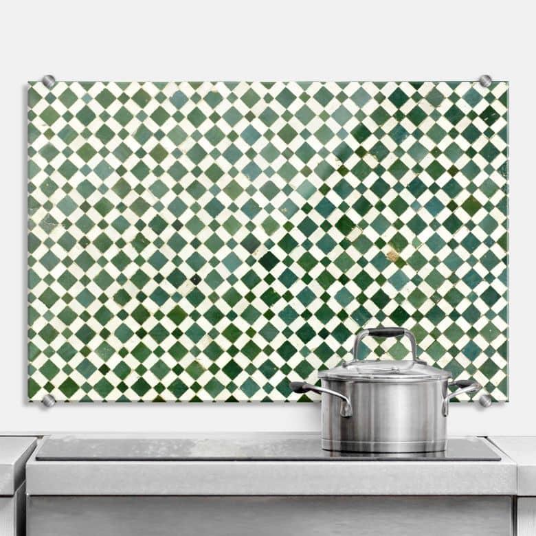 Mosaic 2 - Kitchen Splashback