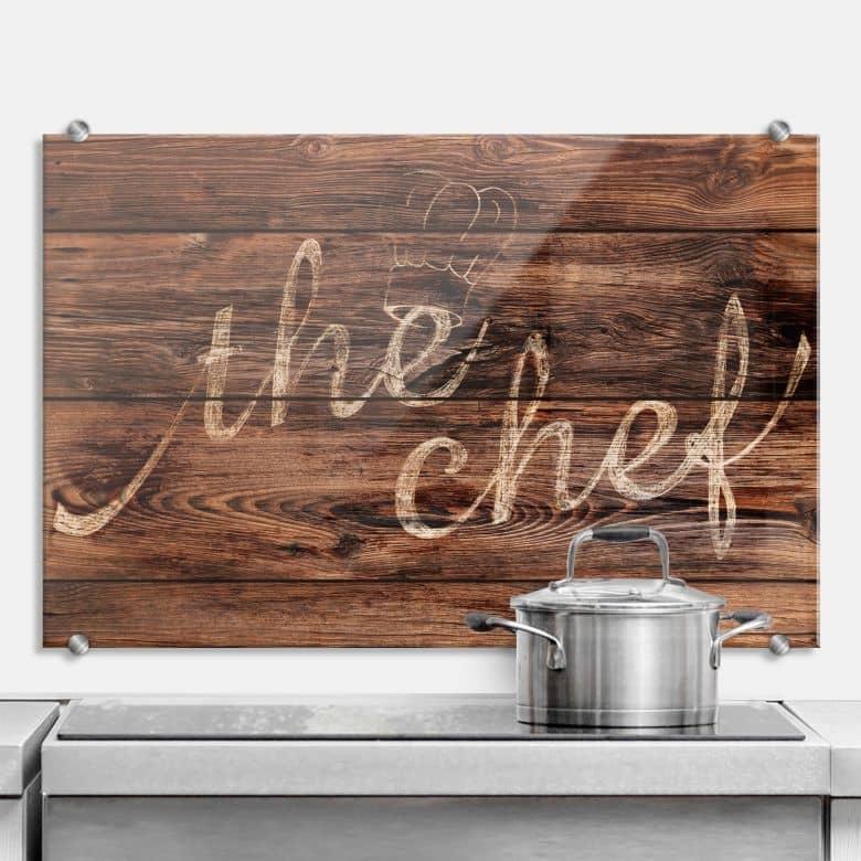 Splashback The Chef 02