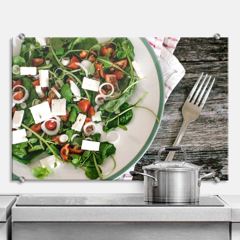 Splashback Summer Salad