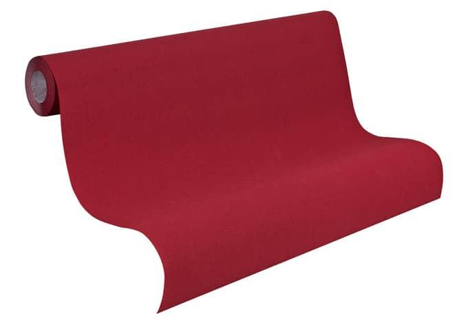 Livingwalls Non-woven Pattern Wallpaper Avenzio 4 Red