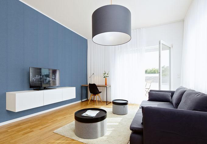 Mustertapete Architects Paper überstreichbare Vliestapete Pigment ECO Weiß, überstreichbar