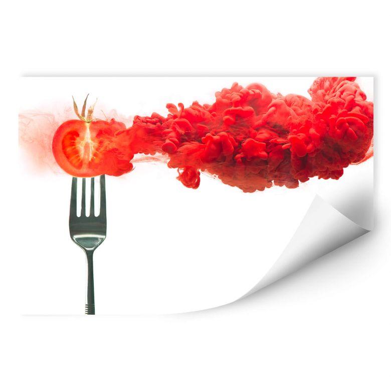 Wallprint Belenko - Steamed Tomato