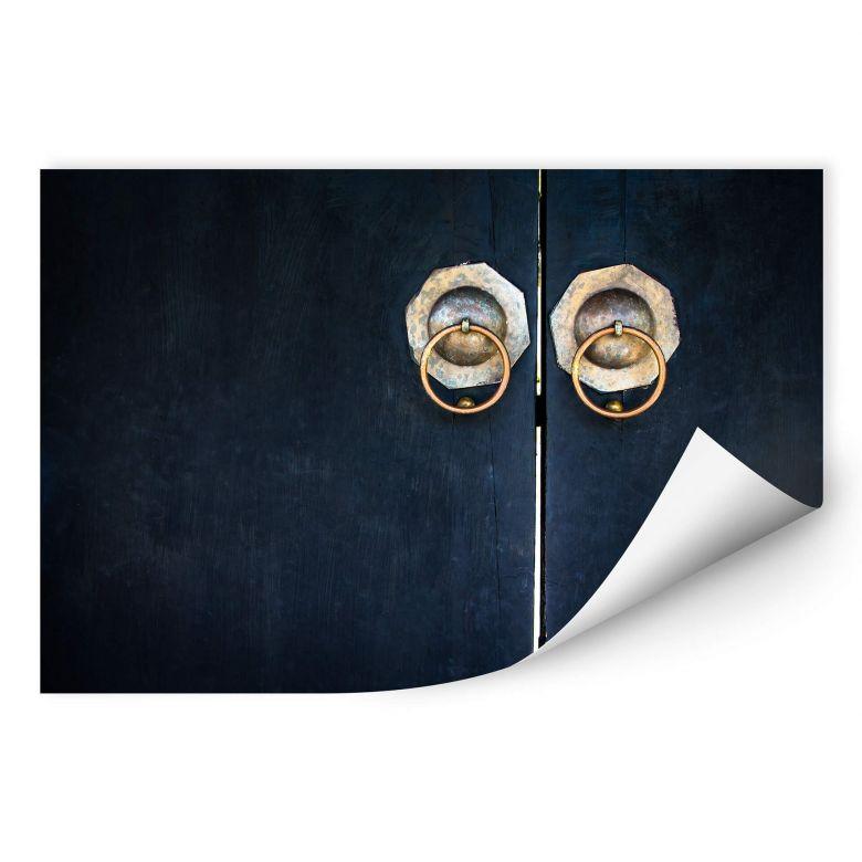 Wallprint - Porta 01