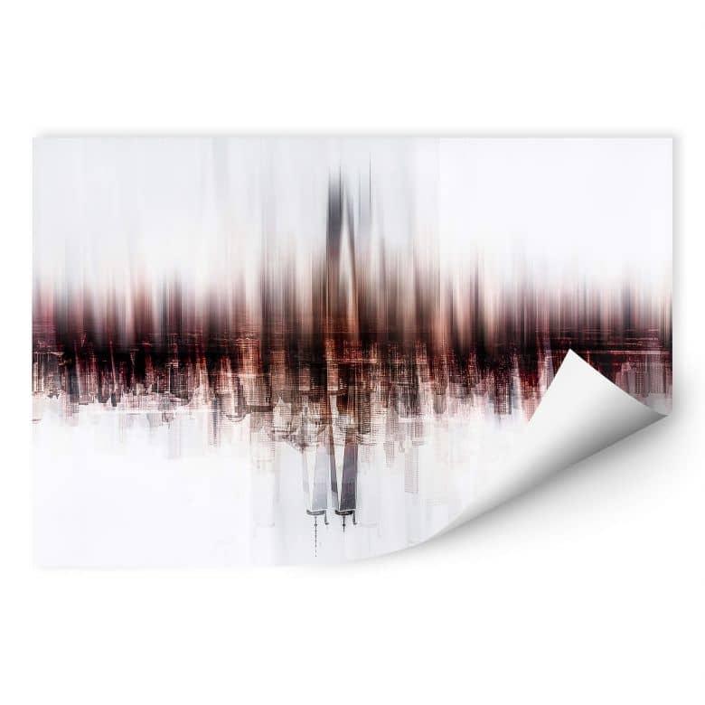 Wallprint Chiriaco - My Vision