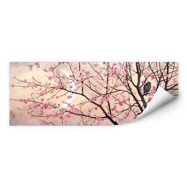 Wallprint W - Coleman - Primavera - Panorama