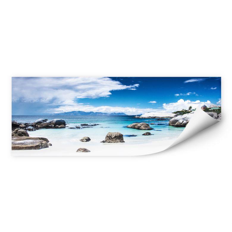 Wallprint W - Western Cape - Panorama