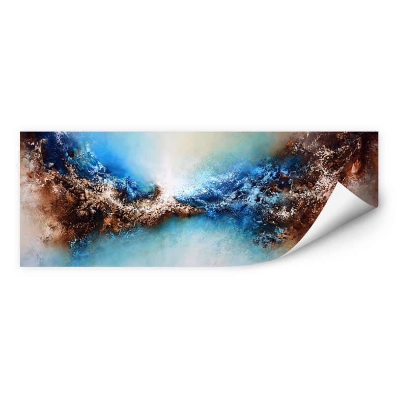 Wallprint Fedrau - Blended 02 - Panorama
