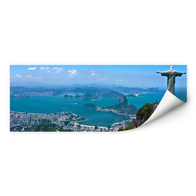 Wallprint W - Rio de Janeiro
