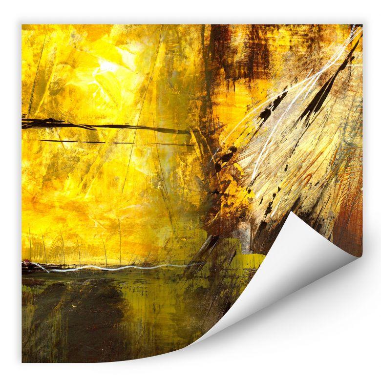 Wallprint W - Niksic - Stachel des Lebens