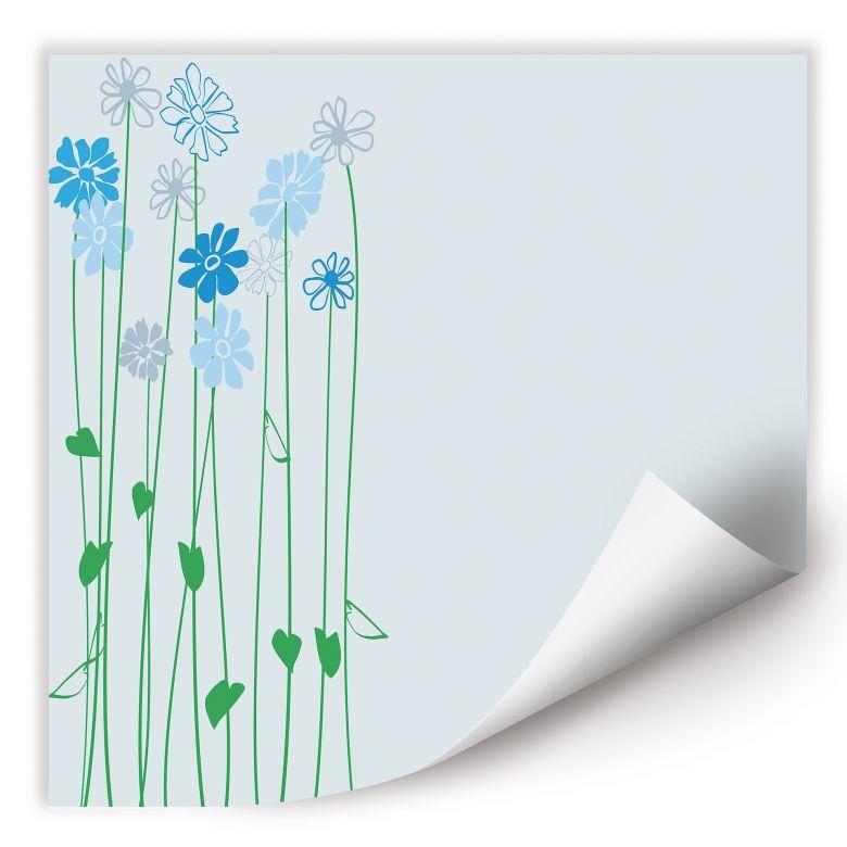 Wallprint W - Floray