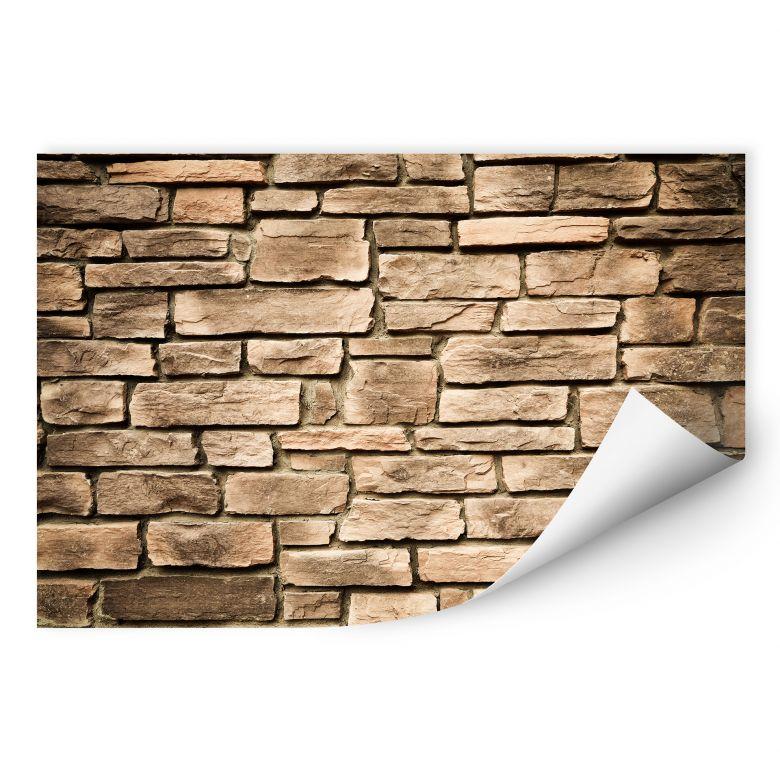Wallprint W - Italian Stonewall