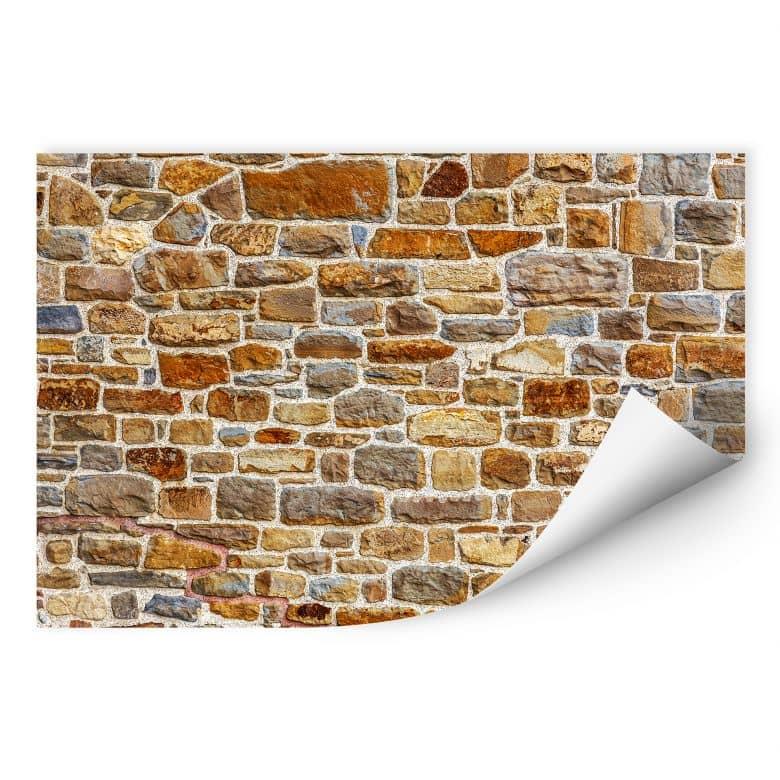Wallprint W - Arizona Stonewall