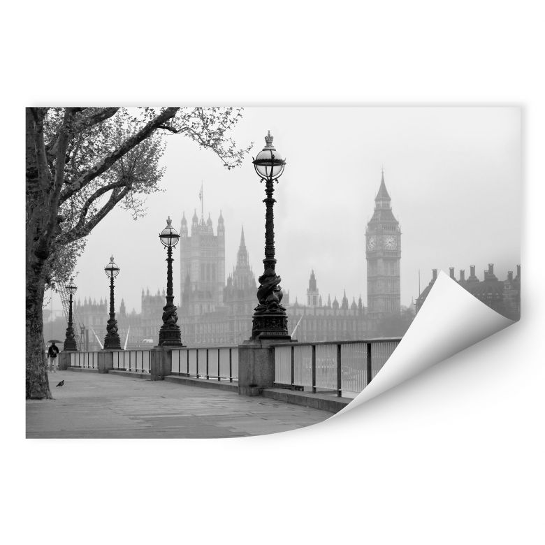Wallprint W - Palace of Westminster