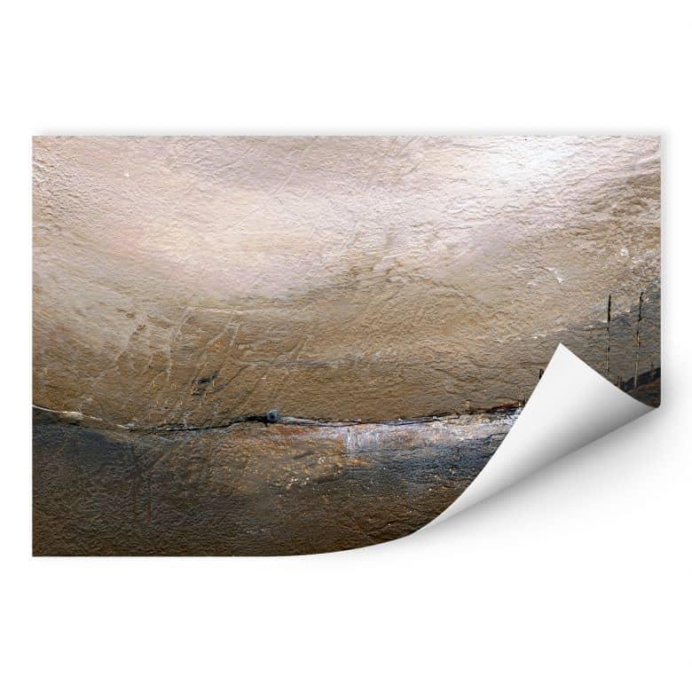 Wallprint W - Niksic - Die Stille