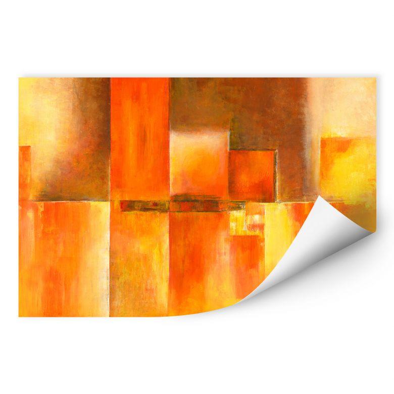 Wallprint Schüßler - Amarna