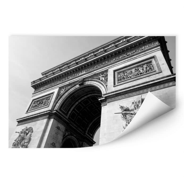 Wallprint Arc de Triomphe