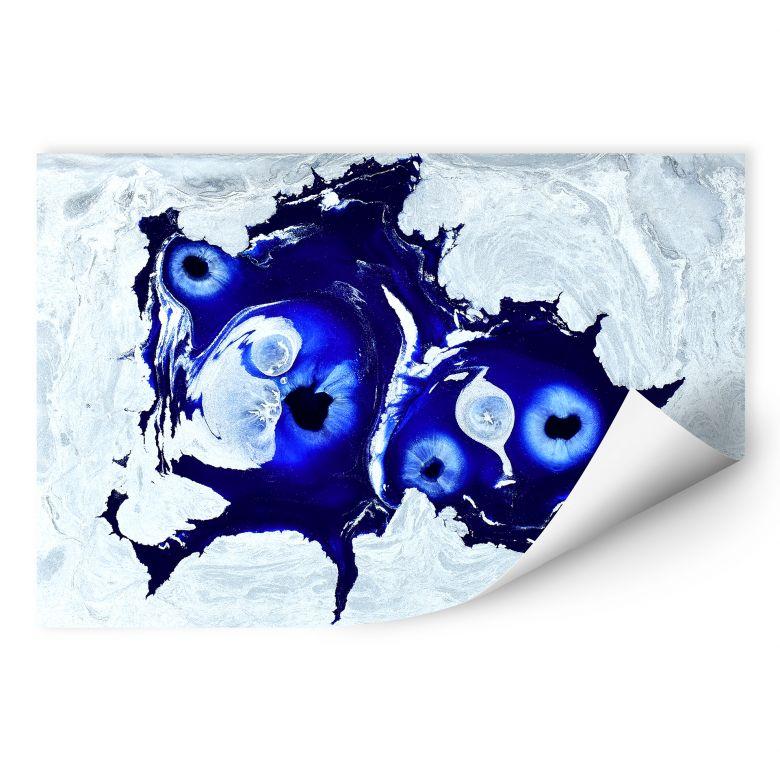 Wallprint L'oraime - Goo