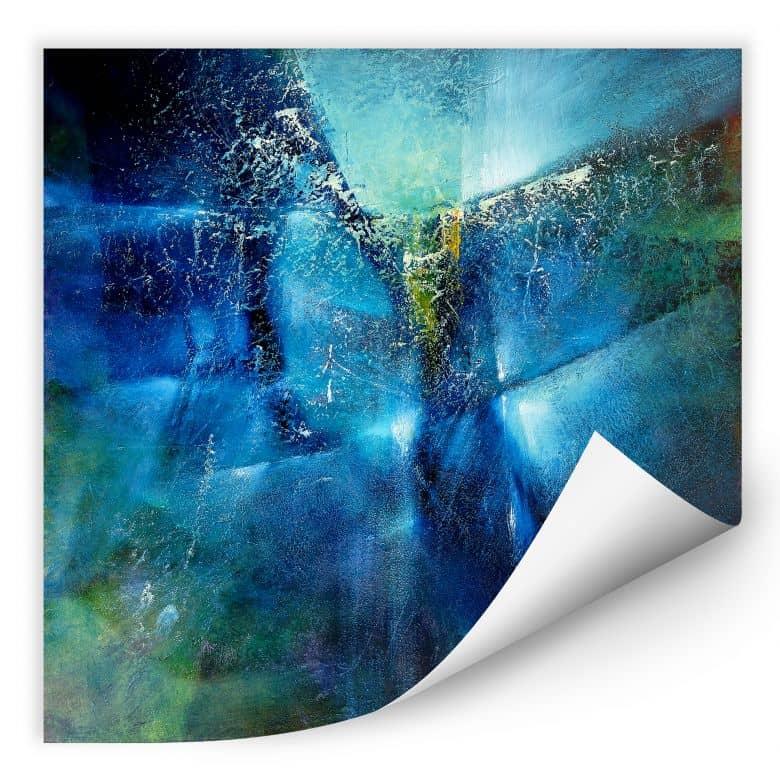 Wallprint - Schmucker - Dreaming