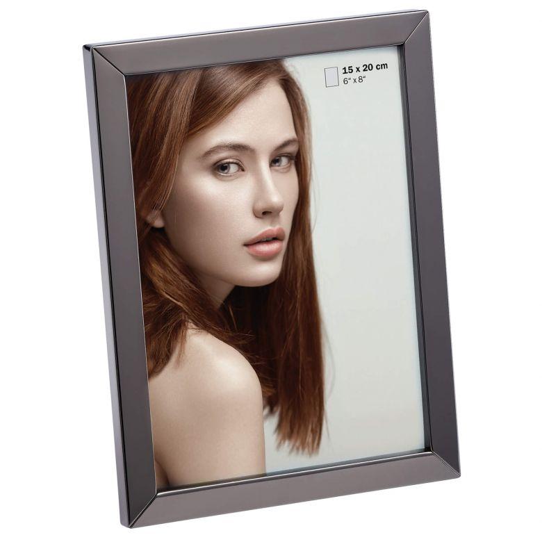 Nora Portraitrahmen - 15x20 cm anthrazit