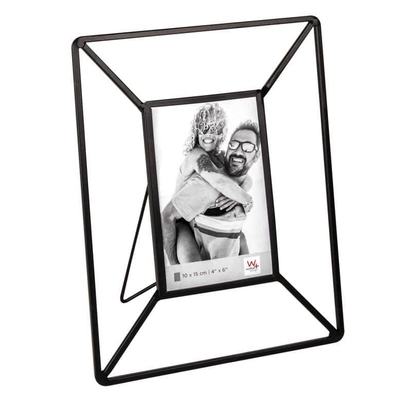 Metalen Fotolijst - 10x15 cm