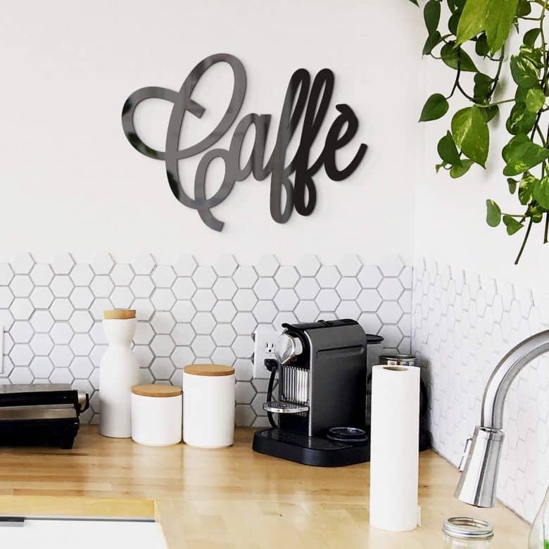 Acryldeko Caffè