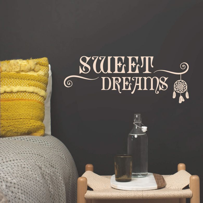 Dream Catcher Wall sticker