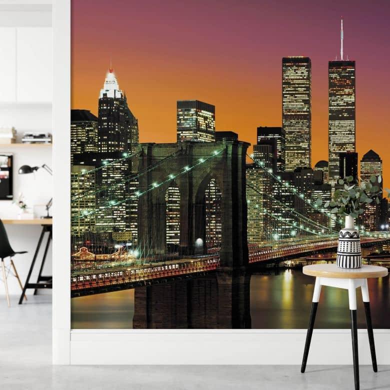 Manhattan - Photo Wallpaper