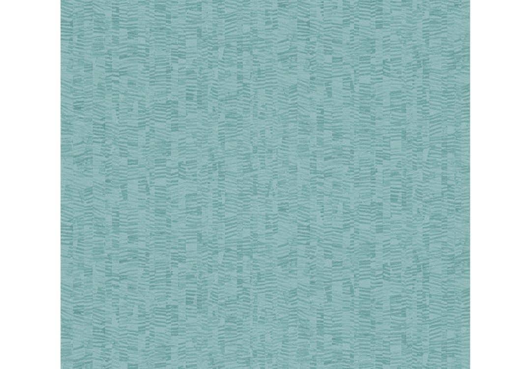 a s cr ation vliestapete vision 319486 blau metallic wall. Black Bedroom Furniture Sets. Home Design Ideas